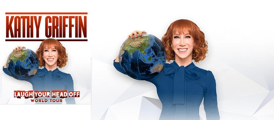 Kathy Griffin at NAC Southam Hall