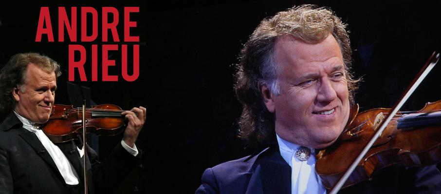 Andre Rieu at Canadian Tire Centre