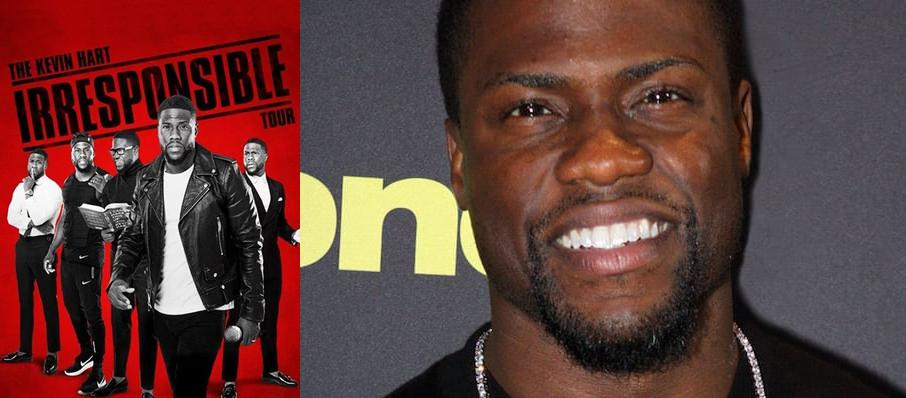 Kevin Hart at Canadian Tire Centre