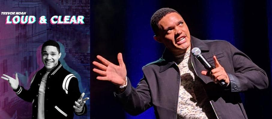 Trevor Noah at TD Place Arena