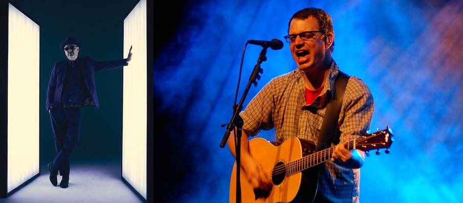 Matthew Good at Centrepointe Theatre