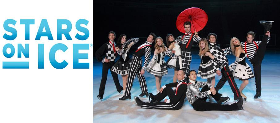 Stars on Ice at Canadian Tire Centre