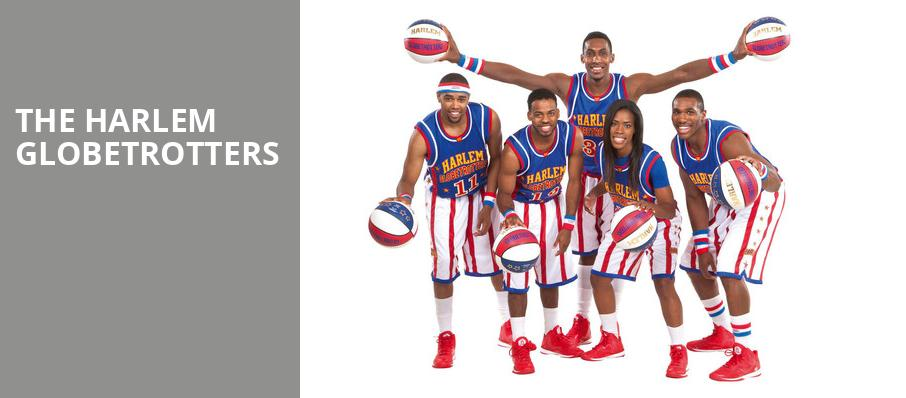 The Harlem Globetrotters, Canadian Tire Centre, Ottawa