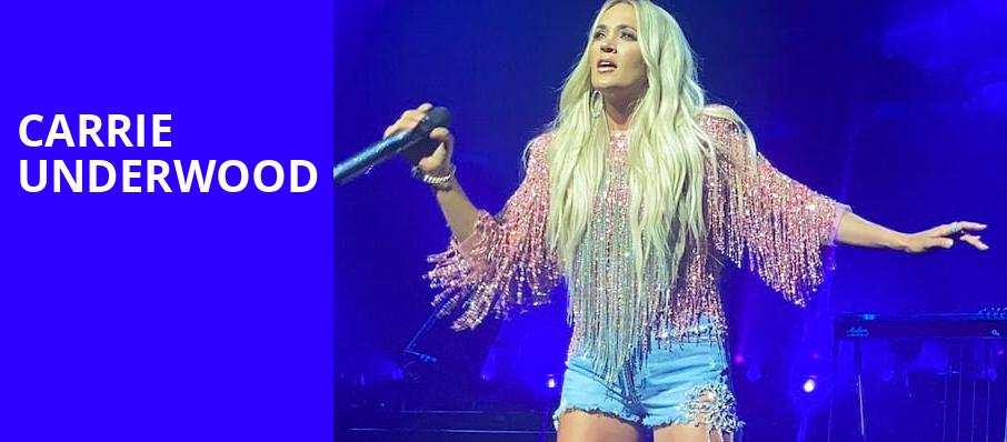 Carrie Underwood, Canadian Tire Centre, Ottawa