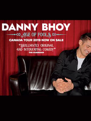 Danny Bhoy Poster