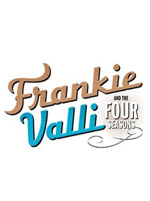 Frankie Valli & The Four Seasons Poster