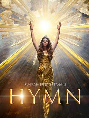 Sarah Brightman at Scotiabank Place