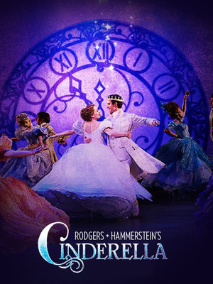 Rodgers and Hammersteins Cinderella The Musical, NAC Southam Hall, Ottawa